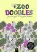 zoo doodles para conseguir la relajacion interior-9788466232876