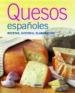 quesos españoles-9788467705676