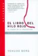 EL LIBRO DEL HILO ROJO YEHUDA BERG