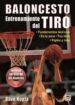 baloncesto entrenamiento del tiro incluye dvd-9788479029586