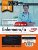 pack ahorro practico. enfermero/a. servicio de salud de castilla y leon (sacyl). (contiene test vol. i y ii y simulacros de examen-9788413108896