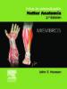 FICHAS DE AUTOEVALUACION: NETTER ANATOMIA: MIEMBROS (2ª ED.) J.T. HANSEN F. H. NETTER