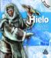 hielo: vida en el frio polar-9788497545396