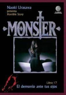 Geekmag.es Monster Nº 17 Image