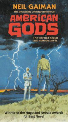 Descargas de libros de google epub AMERICAN GODS TENTH ANNIVERSARY EDITION de NEIL GAIMAN RTF