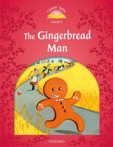 Libro de descarga gratuita en formato pdf. CLASSIC TALES: LEVEL 2: THE GINGERBREAD MAN MP3 PACK 2/E de  en español