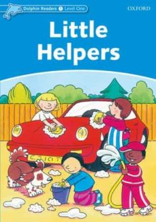 Descargar LITTLE HELPERS gratis pdf - leer online