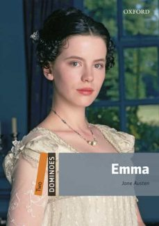 Amazon descarga gratuita de audiolibros DOMINOES 2. EMMA (+ MP3)