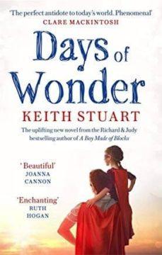 days of wonder-stuart keith-9780751563306