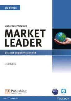 Google book search startet buch descarga MARKET LEADER UPPER-INTERMEDIATE PRACTICE FILE PACK