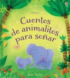 Titantitan.mx Cuentos De Animalitos Para Soñar Image