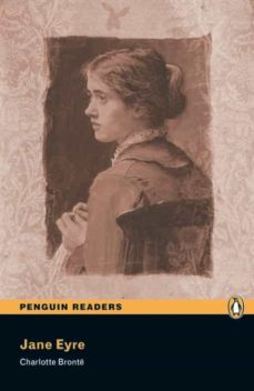 Foro de descarga de libros electrónicos en pdf PENGUIN READERS LEVEL 3: JANE EYRE (LIBRO + CD)