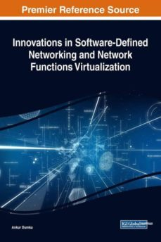 innovations in software-defined networking and network functions virtualization-9781522536406