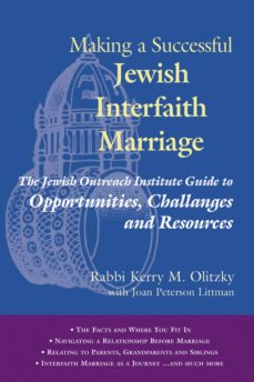 making a successful jewish interfaith marriage (ebook)-kerry m. olitzky-9781580235006