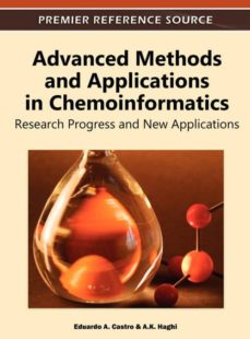 advanced methods and applications in chemoinformatics-9781609608606
