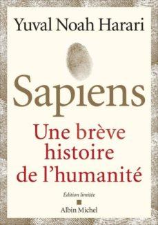 Buenos libros descargar ipad SAPIENS - EDITION SPECIALE ePub CHM iBook de HARARI YUVAL NOAH (Spanish Edition)