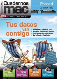 Noticiastoday.es Cuadernos Mac Nº 10: Tus Datos Van Contigo Image