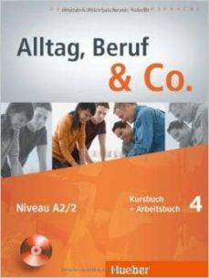 Bressoamisuradi.it Alltagberuf &Amp; Co 4 Kb + Ab + Cdz.ab Image