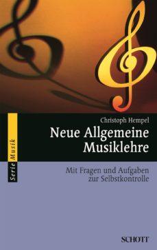 neue allgemeine musiklehre (ebook)-christoph hempel-9783795786106