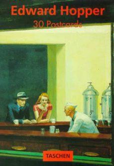 Geekmag.es Edward Hopper: 30 Postcards Image