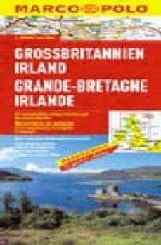 Canapacampana.it Gran Bretaña-irlanda / Grossbritannien-irland / Grande-bretagne- Irlande (Marco Polo) Image