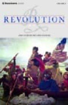 Descargar REVOLUTION gratis pdf - leer online