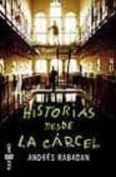 Debatecd.mx Historias Desde La Carcel Image