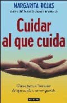 Titantitan.mx Cuidar Al Que Cuida: Claves Para El Bienestar Del Que Cuida A Un Ser Querido Image
