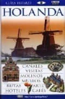 Inmaswan.es Holanda (Guias Visuales) Image