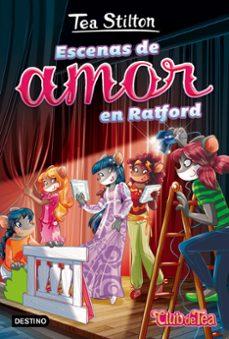 Vinisenzatrucco.it Vida En Ratford 1. Escenas De Amor En Ratford Image
