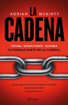Descargar ebooks for ipad 2 gratis LA CADENA 9788408214106 de ADRIAN MCKINTY (Spanish Edition) RTF CHM