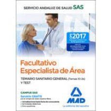 Padella.mx Facultativos Especialistas De Area Del Servicio Andalud De Salud Image