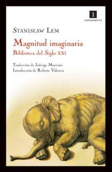 magnitud imaginaria (ebook)-stanislav lem-9788415578406