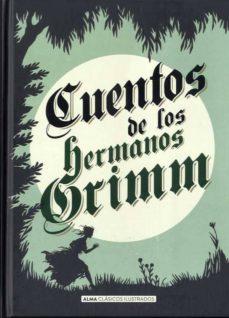 Descargas gratuitas de ebooks para iphone CUENTOS DE LOS HERMANOS GRIMM (EDICION ILUSTRADA) PDF 9788415618706