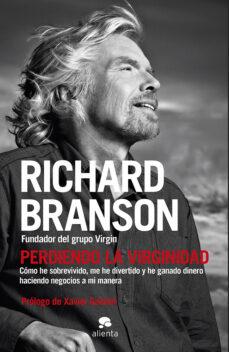 perdiendo la virginidad-richard branson-9788415678106