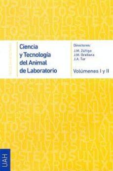 Encuentroelemadrid.es Ciencia Y Tecnologia Del Animal De Laboratorio (Vol. I Y Ii) (Dvd -Audio) Image