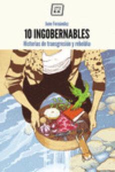 Inmaswan.es 10 Ingobernables Image