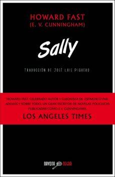Descargar ebooks para iphone SALLY  9788416259106 de HOWARD FAST en español