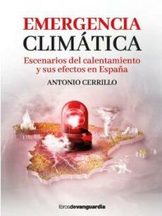 Geekmag.es Emergencia Climatica: Escenarios Del Calentamiento Y Sus Efectos En España Image