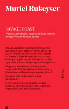 Descargas de libros para mp3 SAVAGE COAST (CATALAN) en español
