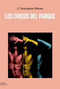 Amazon descargar gratis libros de audio LOS CHICOS DEL PARQUE