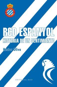 rcd espanyol-hector oliva-9788417064006