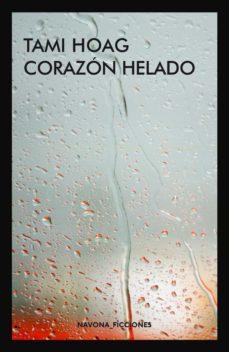 Descargas de libros electrónicos para teléfonos Android CORAZON HELADO