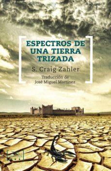 Descargas gratuitas de libros de kindle para ipad ESPECTROS EN UNA TIERRA TRIZADA iBook DJVU