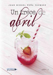 un trece de abril (ebook)-juan miguel vázquez-9788417435806