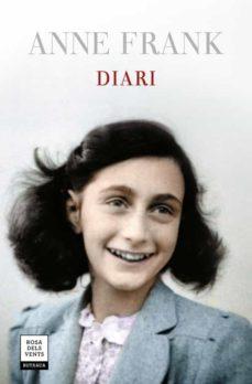 Srazceskychbohemu.cz Diari D Anne Frank Image