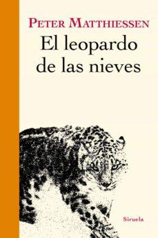 Libro descarga gratis invitado EL LEOPARDO DE LAS NIEVES 9788417454906 de PETER MATTHIESSEN