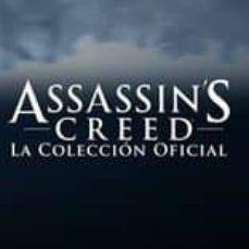 Carreracentenariometro.es Assassin S Creed: La Coleccion Oficial - Fasciculo 16: Juhani Otso Berg Image