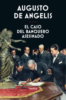 Descargar libros en ingles mp3 gratis EL CASO DEL BANQUERO ASESINADO 9788417860806 in Spanish