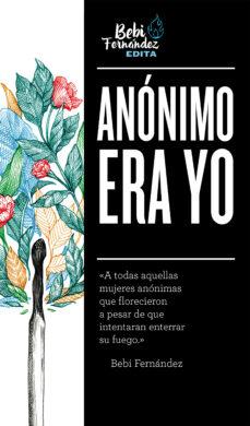 Valentifaineros20015.es Anonima Era Yo Image